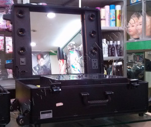 Beauty Case Lampu DB2008HB