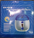 Enjoy Multifunction Footbath