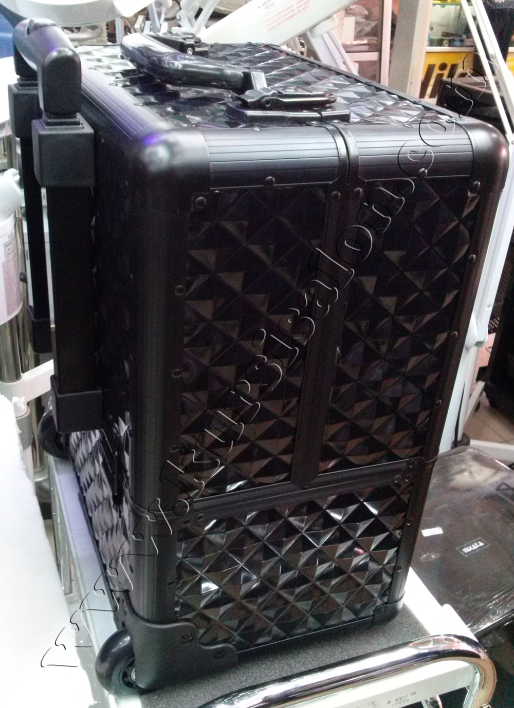BEAUTY CASE JL-918TB-1