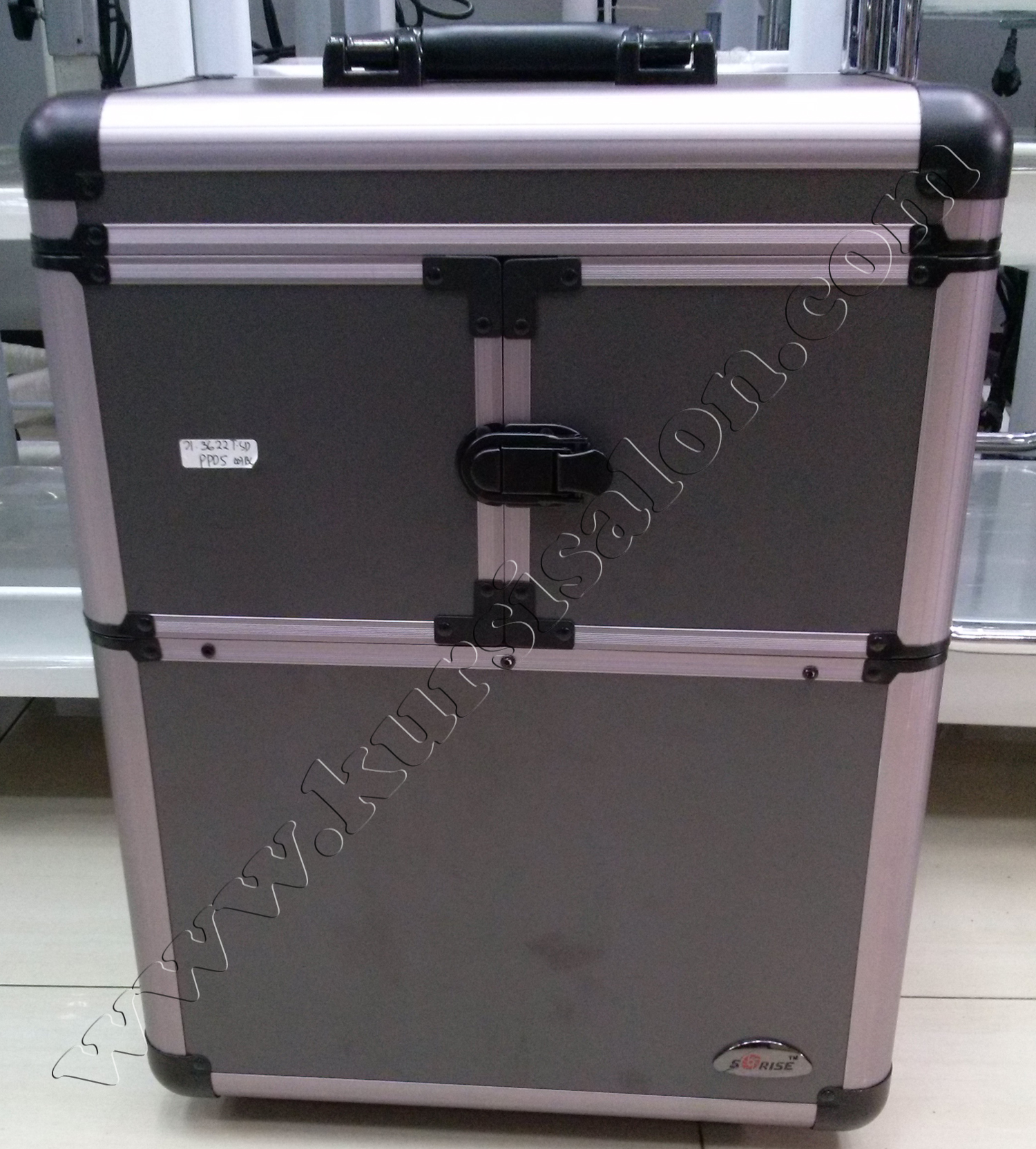 BEAUTY CASE JI-3622TSD-1