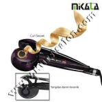 Catok Keriting Mikata Curl Secret