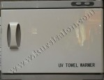 Beauty UV Towel Warmer 1 Pintu