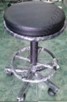 Kursi Ring Bulat (Stool Chair) Eko Besi Super